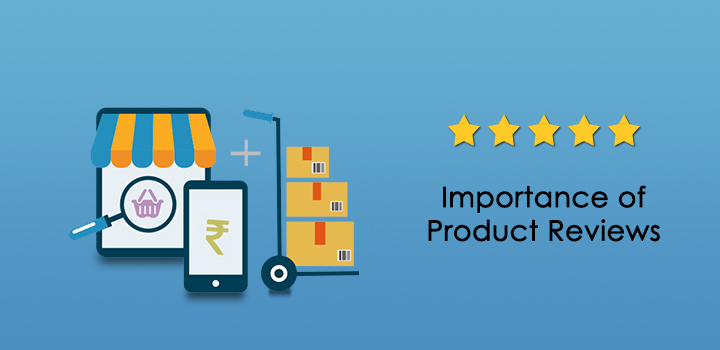 Online Product Reviews