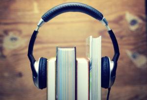 Audio book services
